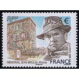 Timbre France N° 4371 neuf sans charnière