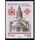 Timbre France N° 4446 neuf sans charnière