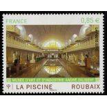 Timbre France N° 4453 neuf sans charnière