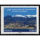 Timbre France N° 4457 neuf sans charnière