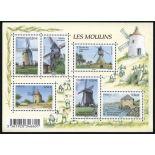 Französisch Briefmarken Nr F4485 Postfrisch