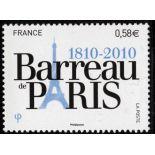 Timbre France N° 4512 neuf sans charnière