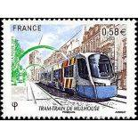 Timbre France N° 4530 neuf sans charnière