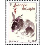 Französisch Briefmarken N ° 4531 Postfrisch