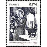 Timbre France N° 4532 neuf sans charnière