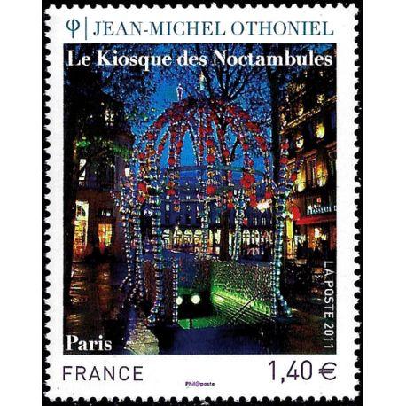 Timbre France N° 4533 neuf sans charnière
