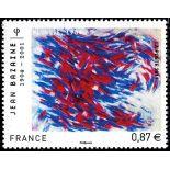 Französisch Briefmarken N ° 4537 Postfrisch