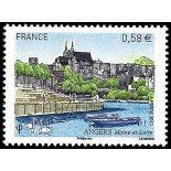 French stamps N° 4543 Mint NH
