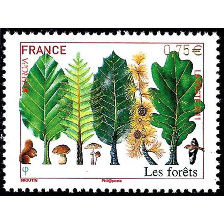 Timbre France N° 4551 neuf sans charnière