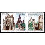 Französisch Briefmarken N ° 4554 Postfrisch