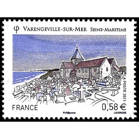 Timbre France N° 4562 neuf sans charnière