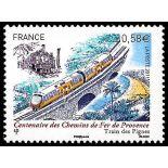 Timbre France N° 4564 neuf sans charnière