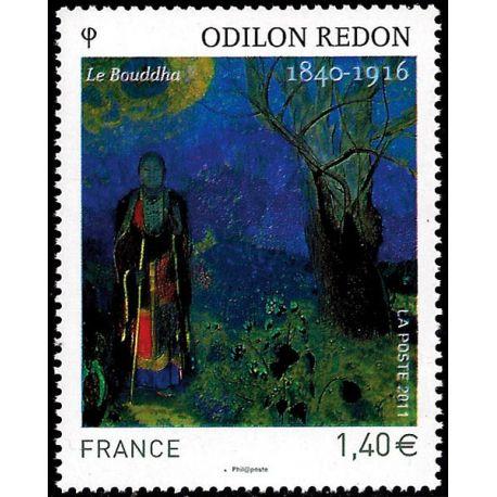 Timbre France N° 4542 neuf sans charnière