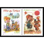 Französisch Briefmarken Nr P3467a Postfrisch