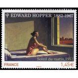 Timbre France N° 4633 neuf sans charnière