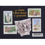 Französisch Briefmarken Nr F4641 Postfrisch