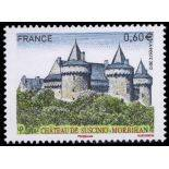 French stamps N° 4662 Mint NH