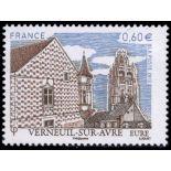 Timbre France N° 4686 neuf sans charnière