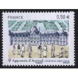 Timbre France N° 4738 neuf sans charnière