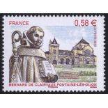 French stamps N° 4802 Mint NH