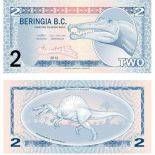 Günstige Antarktis Beringia vChr 2 Dinars