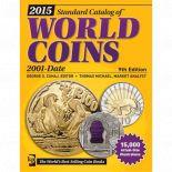 Guide mondial des pièces de 2001 à nos jours