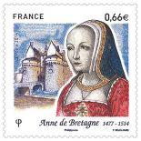 Timbre France N° 4834 neuf sans charnière