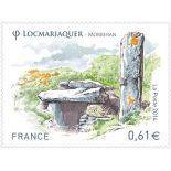 Timbre France N° 4882 neuf sans charnière