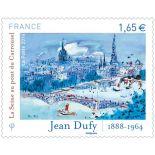 Timbre France N° 4885 neuf sans charnière