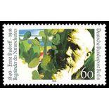 Deutschland Berlin Année 1990 vervollständigt neue Briefmarken