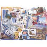 Russland Jahr 2013 vervollständigt neue Briefmarken