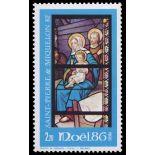 Briefmarkensammlung St. Pierre und Miquelon - Yvert et Tellier Nr 474 - Postfrische