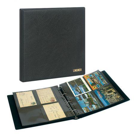 Album pour cartes postales SRS