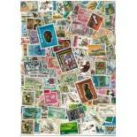 Used stamp collection Rhodesia
