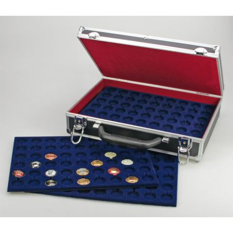 Champagne Caps/Crown Corks Case Safe 271
