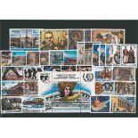 Grecia Año 1985 completa Nuevos sellos