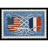 Timbre France N° 840 neuf avec charnière