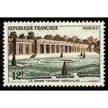 Timbre France N° 1059 neuf avec charnière