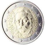 Eslovaquia - 2 Euro conmemorativa 2015 de Ludovít Stur