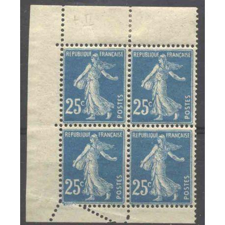 Francobollo collezione France N° Yvert e Tellier 140 nove senza cerniera