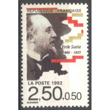 Timbre collection France N° Yvert et Tellier 2748a Neuf sans charnière