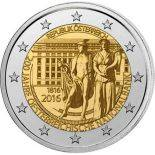 Autriche - 2 euro 2016 - Banque Nationale