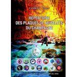 Le répertoire Lambert 2018 des plaques de muselet de champagne