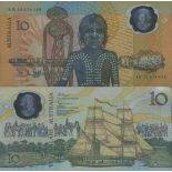 Billet de banque collection Australie - PK N° 49 - 10 Dollars