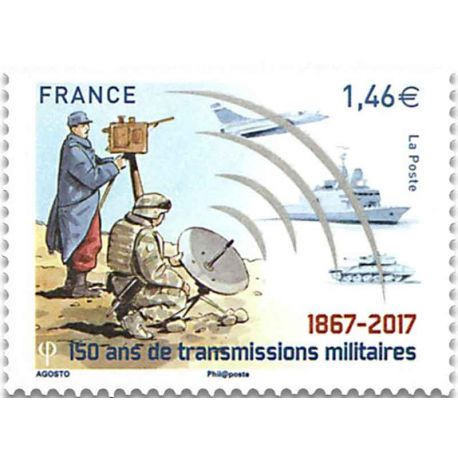 Timbres France N° Yvert & Tellier 5172 Neuf sans charnière