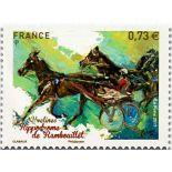 Stempel Frankreich N° Yvert & Tellier 5158 Neue ohne Scharnier