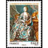 Timbres France N° Yvert & Tellier 4887 Neuf sans charnière