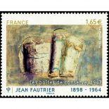 Timbres France N° Yvert & Tellier 4888 Neuf sans charnière