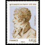 Timbres France N° Yvert & Tellier 4915 Neuf sans charnière