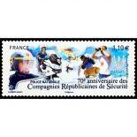 Timbres France N° Yvert & Tellier 4922 Neuf sans charnière